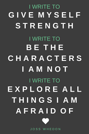 Quotes by Joss Whedon @ Like Success via Relatably.com