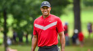 Tiger Woods to release official memoir