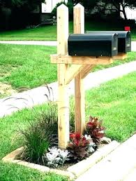 Double mailbox post plans Wood Mail Box Post Anchor Modern Mailbox Post Mailbox Post Anchor Mailboxes Double Mailbox Post Wood Double Oct17info Mail Box Post Anchor Mailbox Post Home Depot Mailbox Post Anchor