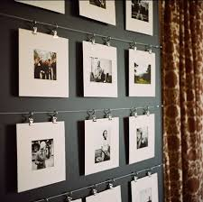 Small Picture Hanging Picture Ideas Best 25 Hanging Pictures Ideas Only On