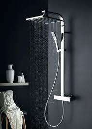 modern shower heads. Best Modern Shower Heads Head Dual Fixtures Faucet Multi Valve Delta Fixture . A