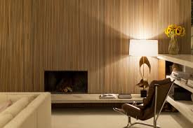 Wood Walls Living Room Design Wood Paneling An Alternative To Drywall And Paint