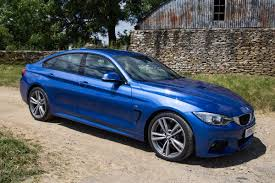 BMW 4 Series Gran Coupé: First drive in a more practical 4 Series ...