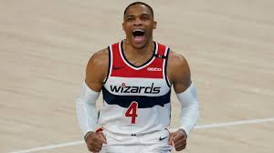 Lakers acquiring Russell Westbrook from ...