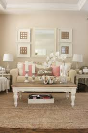 Pink Living Room Accessories Pink Decor For Living Room And Dining Room Starfish Cottage