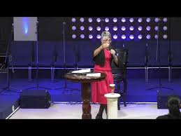 """10/20/19 """"Do we know what time it is?"""" Sis. Doris Rhodes - YouTube"""