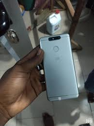 New ZTE Grand S 16 GB White in Tamale ...