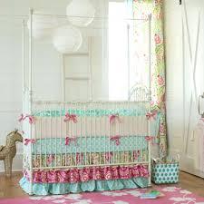 cherry blossom crib bedding set baby girl bedding baby girl crib bedding  sets carousel designs garden