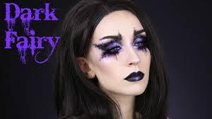 dark fairy makeup tutorial y avant garde makeup