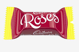 Chocolates Wrappers Cadbury Revamps Roses Chocolates With Wrapper Makeover