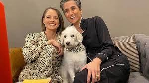 Mujer al frente: todo sobre Alexandra Hedison, la esposa de Jodie Foster y  ex de Ellen DeGeneres | MDZ Online