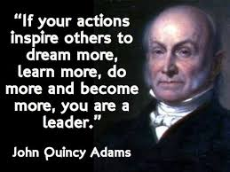 John Adams Quotes Stunning John Quincy Adams 48 Do Genes Really Matter Sutori