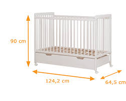 Baby Cots Dimensions crowdbuild for