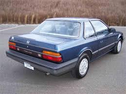 1985 Honda Prelude for Sale | ClassicCars.com | CC-1060783