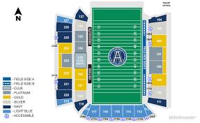 Tickets Toronto Argonauts Toronto On At Ticketmaster