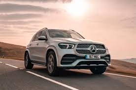 Suv Comparison Chart 2018 Top 10 Best Luxury Suvs 2019 Autocar