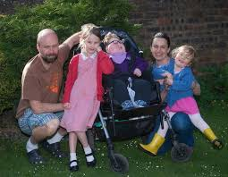Family share agony of living without a diagnosis for disabled ...