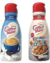Cinnamon toast crunch liquid coffee creamer transform the coffee you like into the coffee you love with coffee mate cinnamon toast crunch™ flavored coffee creamer. Ecouponsdetails Giant Eagle