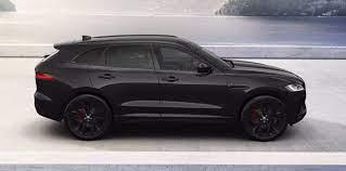 F Pace Black Edition Jaguar Fpace Mightbeinlove Jaguar Suv Black Jaguar Car Jaguar Car