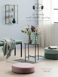 Uk Mobile Søstrene Grenes Interiors Collection Spring