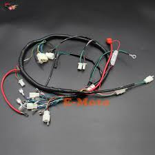 zongshen quad wiring harness wiring diagram for you engine wiring harness wiring loom 150cc 200cc 250cc pit quad dirt engine wiring harness wiring loom