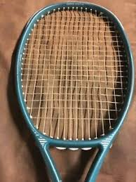 Details About Yonex Rq 120 Widebody Ops Ips Graphite Composite Tennis Racket New Grip 4 3 8