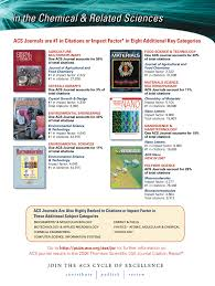 A Newsletter For Contributors To The Acs Cycle Of Excellence Volume