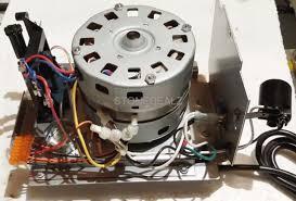 wayne dalton quantum 3212 motor