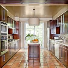 Smart Kitchen Cabinets Interesting Small Dream Kitchens Better Homes Gardens