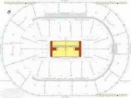 Auburn Seating Chart With Rows Competent Palace Of Auburn Hills Seating Chart Concert