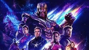 1360x768 2019 Avengers Endgame Movie ...