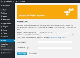 Amazon Web Services Wordpress Org