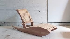 diy lounge furniture. DIY Rocking Lounge Chair 1.0 Diy Furniture