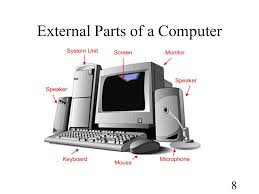 picture of a computer introduction to computers ppt video online download