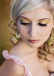 beautiful mermaid fantasy makeup