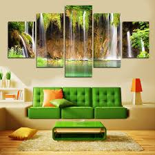 Large Paintings For Living Room Online Get Cheap Large Paintings Canvas Aliexpresscom Alibaba