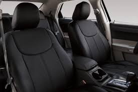 custom leather seat covers for cars trucks suvs