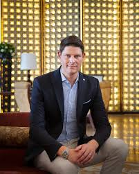Hotel Manager Nico Alexander Braunwalder Has Been Appointed Hotel Manager