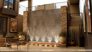Small Picture Oh YES Imagine the sounds of falling water Interior Water