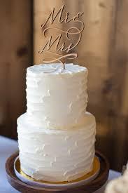 Best 25 Plain Wedding Cakes Ideas On Pinterest Wedding Cake