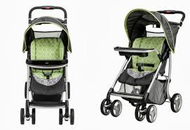 finding a stroller  carseat for your little bundle with evenflo