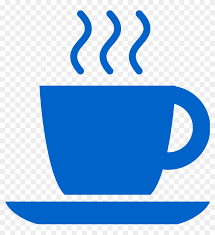 This is page of the cartoon pictures of 1 and vector graphics of coffee mugs. Cup Of Coffee Blue Coffee Cup Clipart Free Transparent Png Clipart Images Download