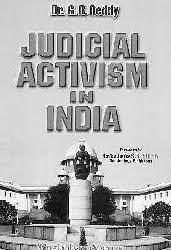 the hindu case for judicial activism case for judicial activism