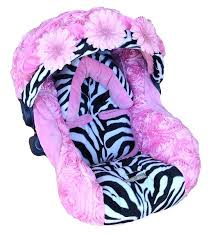 car seat for baby girls best infant seats images on babies stuff covers cover zebra rose accessories girl