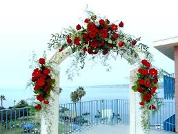 indoor wedding arches. pictures indoor wedding arches n