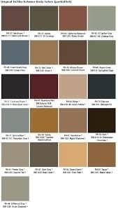 Valspar Exterior Stain Color Chart Valspar Exterior Paint Colors