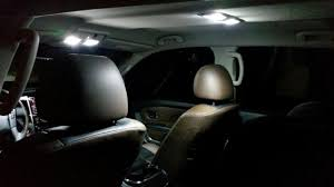 interior led lighting. Interior LED Lighting On 2017 Titan. Led H