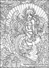 Small Picture Fish Ocean Octopus Water Coloring pages colouring adult detailed