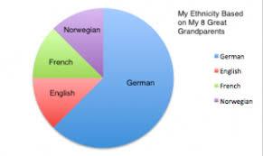 Ethnicity Estimate A Useful Tool For Genetic Genealogy