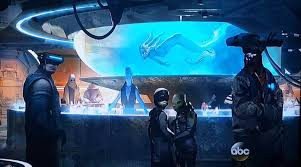 underwater restaurant disney world. Concept Art, Star Wars, Disney, Theme Parks, Disneyland, Walt Disney World Underwater Restaurant